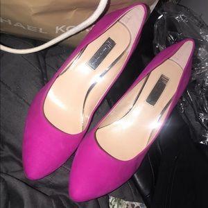 Brand new INC heels 💋